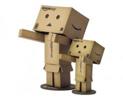 Amazonの規約改定